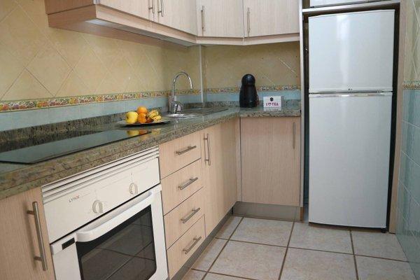 Apartamento Costa Adeje - фото 12