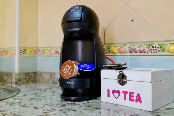 Apartamento Costa Adeje - фото 15