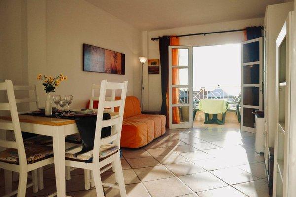 Apartamento Costa Adeje - фото 6