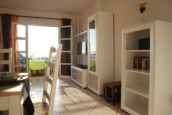 Apartamento Costa Adeje - фото 8