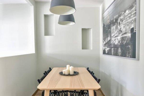 Luxury Flat Paris Marais - фото 16