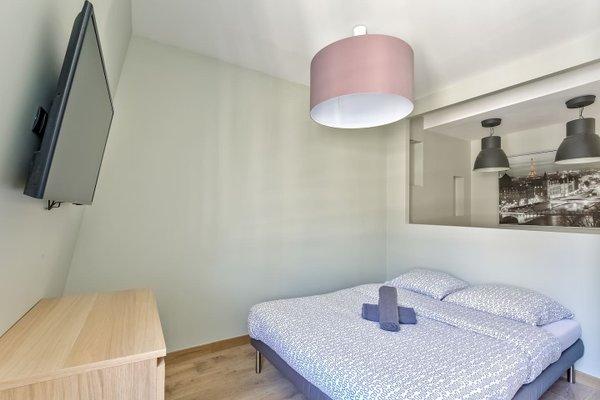 Luxury Flat Paris Marais - фото 8