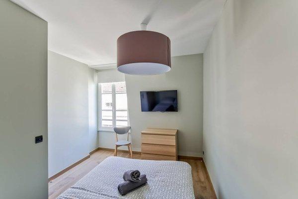 Luxury Flat Paris Marais - фото 9