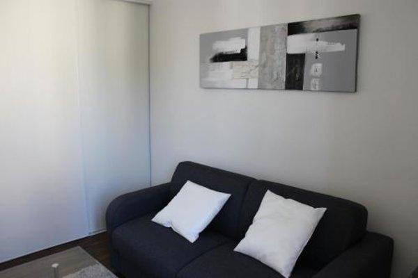 Appartement des Grands Crus - 13