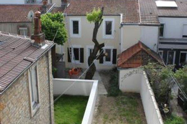 Appartement des Grands Crus - фото 12