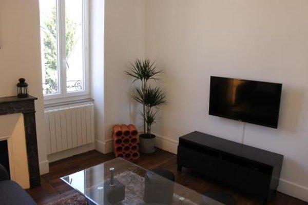 Appartement des Grands Crus - фото 3