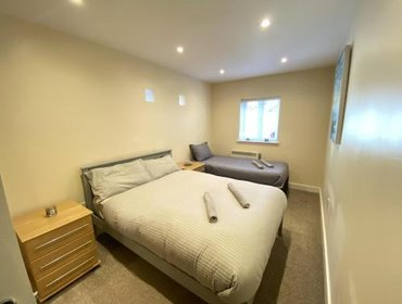 Апартаменты Venus Executive Apartment Chelmsford
