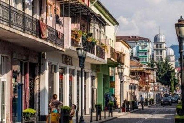 Гостевой дом «Элефтерия» - 10