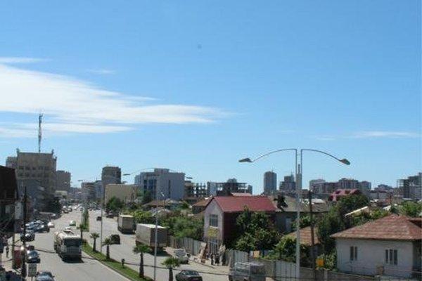 Отель «Арго-с» - фото 11