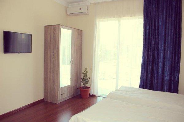 Отель «Арго-с» - фото 3
