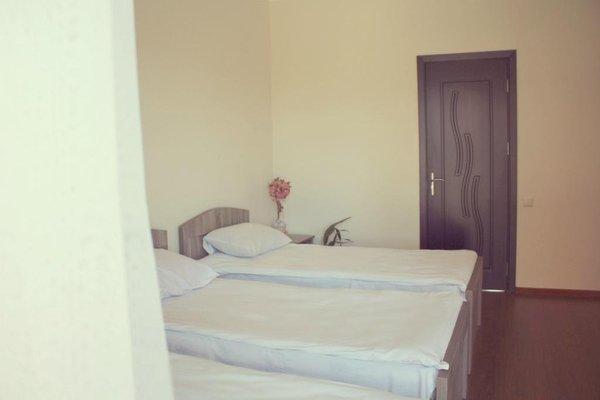 Отель «Арго-с» - фото 4