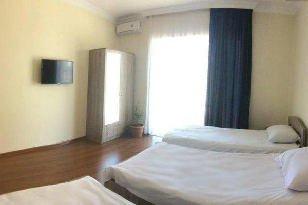 Отель «Арго-с» - фото 5