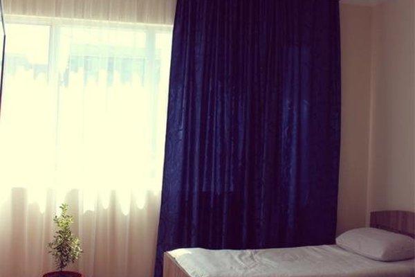 Отель «Арго-с» - фото 7