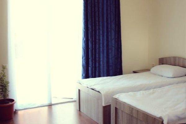 Отель «Арго-с» - фото 8