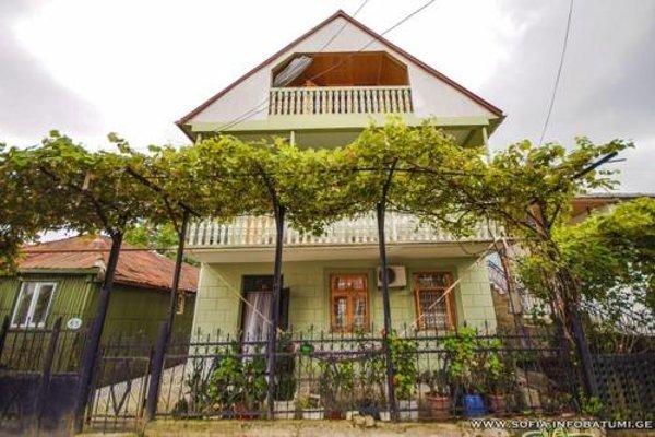 Апартаменты «София» - фото 24