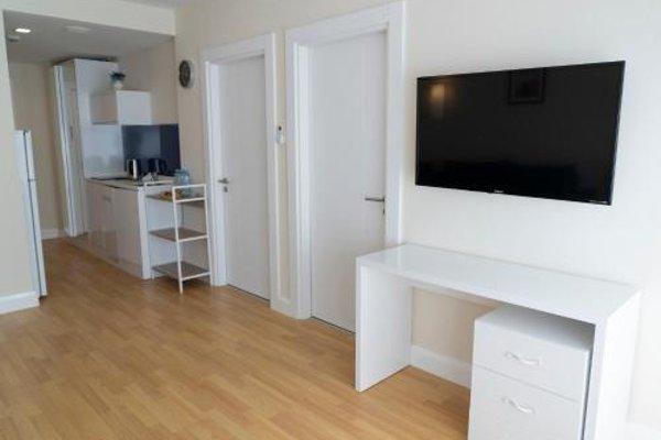 Отель «Бачо» - фото 16