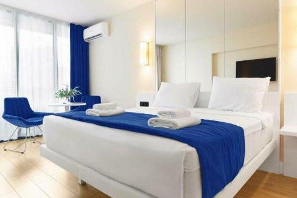 Отель «Бачо» - фото 18
