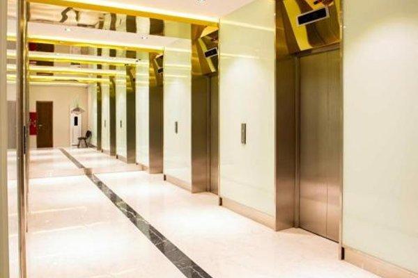 Отель «Бачо» - фото 21