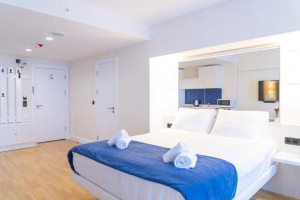 Отель «Бачо» - фото 22