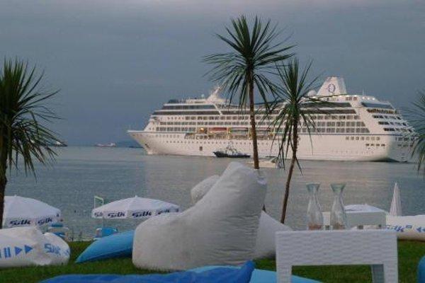 Guest House Nadejda - фото 32
