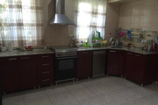 Guest House Nadejda - фото 7