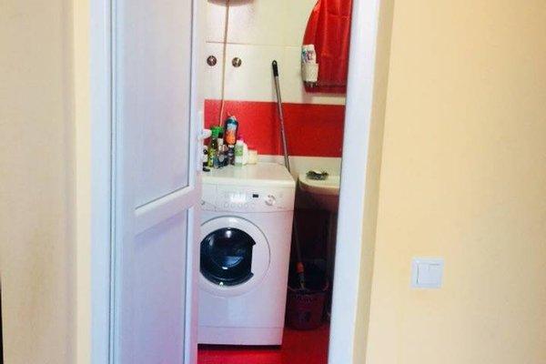 Levan Apartment on Kobaladze 4 - фото 10