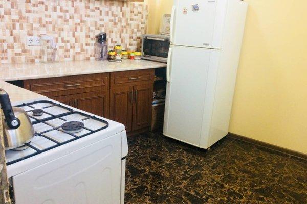 Levan Apartment on Kobaladze 4 - фото 12