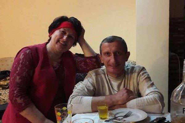 Levan Apartment on Kobaladze 4 - фото 13