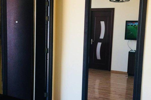 Levan Apartment on Kobaladze 4 - фото 16