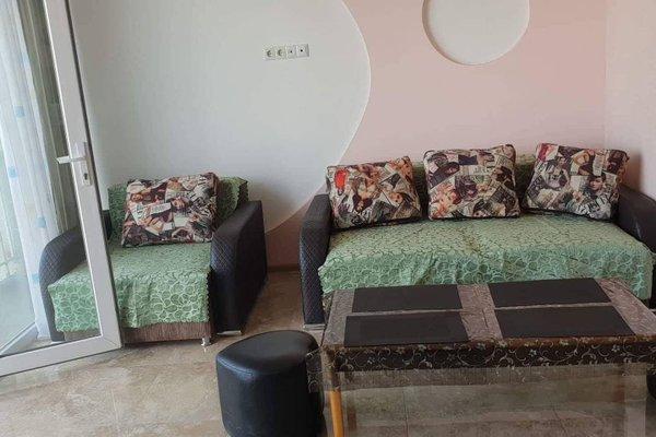 Levan Apartment on Kobaladze 4 - фото 7