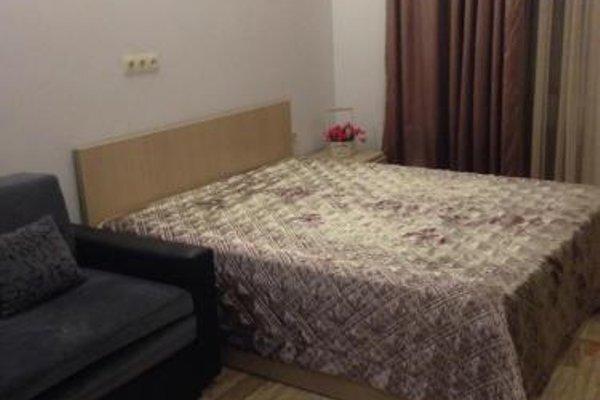 Apartment On Khimshiashvili 15 - фото 10