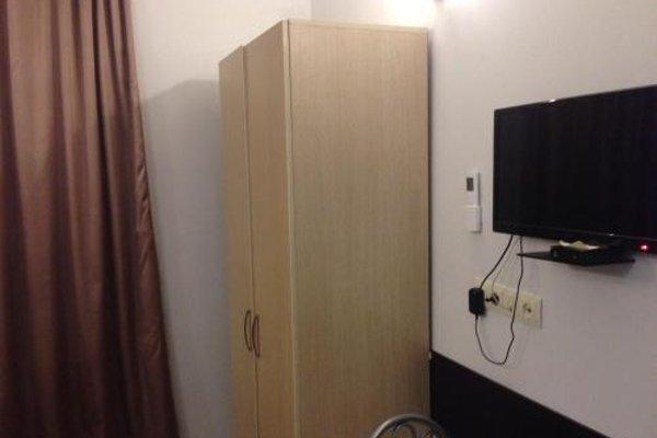Apartment On Khimshiashvili 15 - фото 13