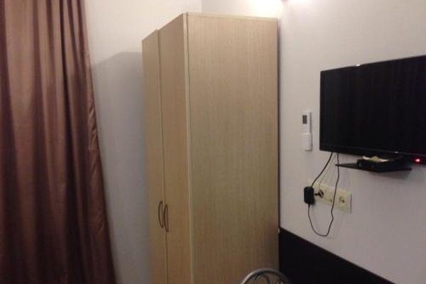 Apartment On Khimshiashvili 15 - фото 16