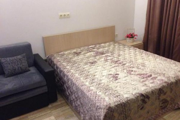 Apartment On Khimshiashvili 15 - фото 17