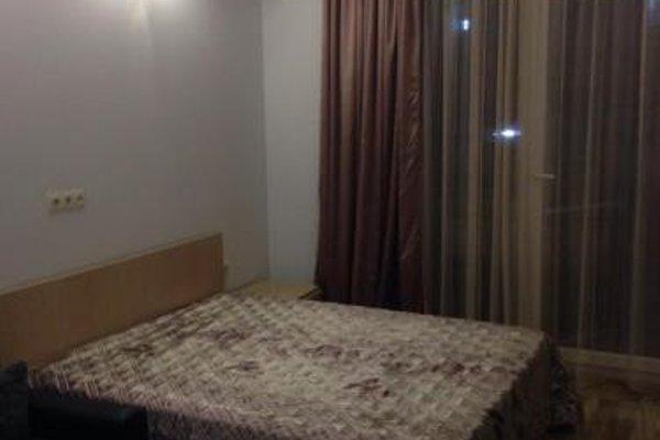 Apartment On Khimshiashvili 15 - фото 18