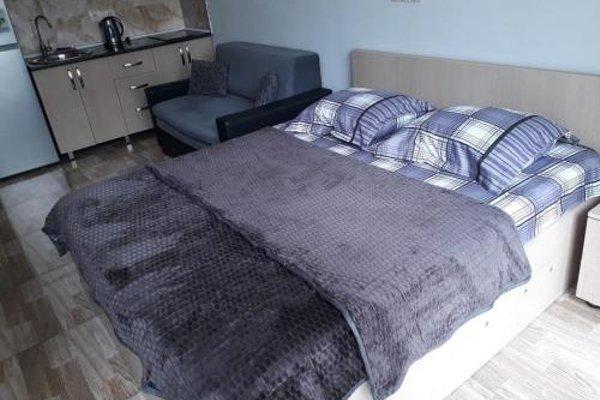 Apartment On Khimshiashvili 15 - фото 3