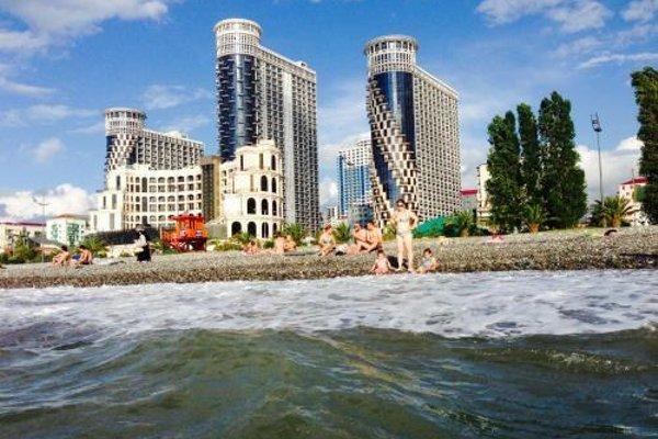 Apartment On Khimshiashvili 15 - фото 6