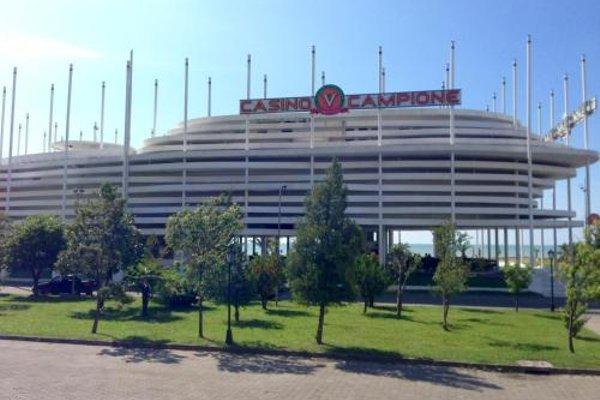 Apartment On Khimshiashvili 15 - фото 7