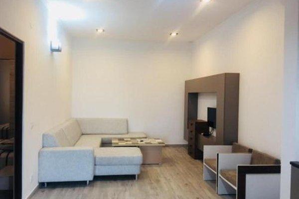 Soho Apartment Tabidze - фото 11