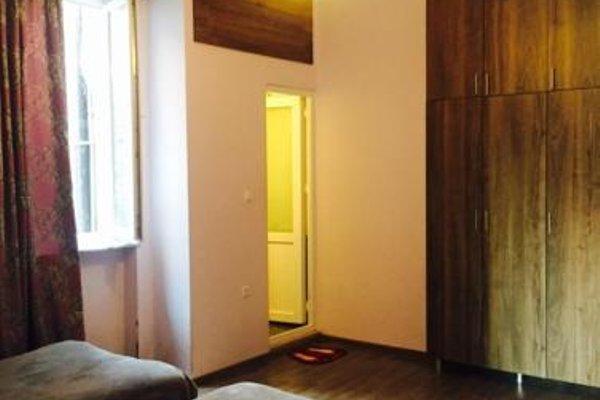 Soho Apartment Tabidze - фото 12