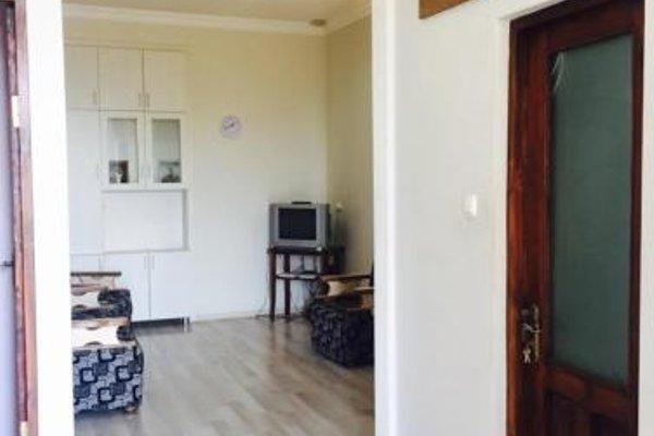 Soho Apartment Tabidze - фото 6
