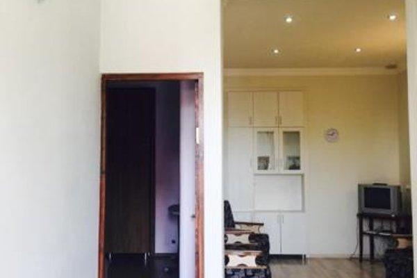 Soho Apartment Tabidze - фото 8