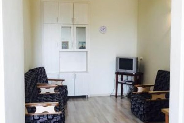 Soho Apartment Tabidze - фото 9