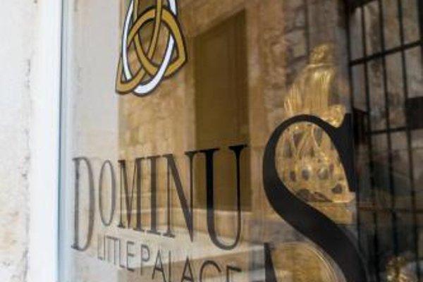 Dominus Little Palace - 14