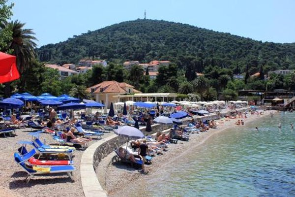 Apartment Dubrovnik 8544a - фото 14