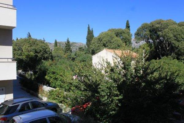Apartment Dubrovnik 8544a - фото 16