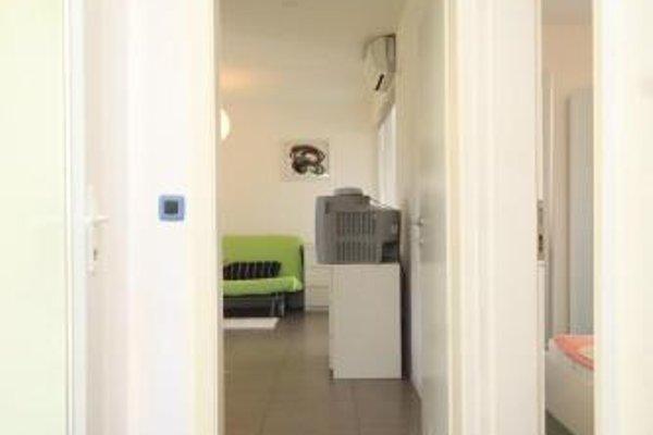 Apartment Dubrovnik 8544a - фото 17