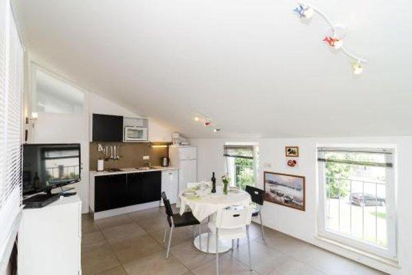 Apartment Dubrovnik 8544a - фото 19