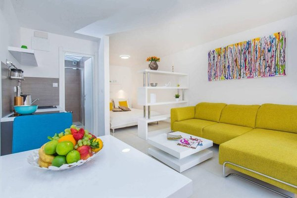 Apartments St Thomas - фото 11
