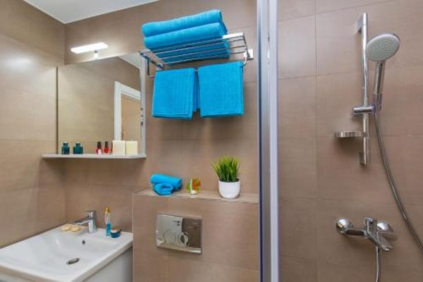 Apartments St Thomas - фото 16